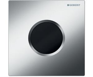 Geberit HyBasic Urinalsteuerung berührungslos IR//Netz seidenglanz-verchromt