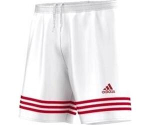 Adidas Entrada 14 Shorts Kinder weiß ab 13,95