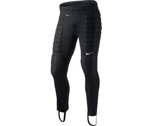 new collection price reduced large discount Nike Padded Goalie Torwarthose Kinder schwarz ab 45,00 ...
