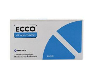 dirt cheap 100% authentic clearance sale MPG & E Ecco Silicone Comfort Zoom (3 Stk.) ab 33,35 ...