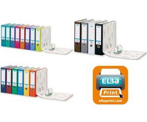 502d08206031e8 Elba Ordner Smart Pro 80mm pink ab 1,90 € | Preisvergleich bei idealo.de