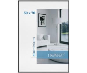 Nielsen Alu Bilderrahmen Pixel 50x70 Schwarz Ab 29 90