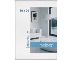 Nielsen Alu Bilderrahmen Pixel 50x70 Ab 24 95 Preisvergleich Bei