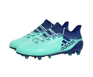 Adidas X 17.1 FG aero greenunity inkhi res green ab 59,00