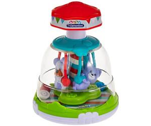 17193 /Peonza Parque Juegos Baby Clementoni/