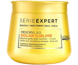 LOreal Professionnel Serie Expert Solar Sublime Masque 250 Ml