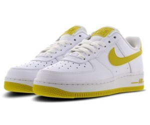 NIKE WMNS AIR FORCE 1 '07 AH0287106 | WEIß | 80,74