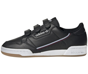 Adidas Continental 80 core blackMaroonglow blue ab 67,40