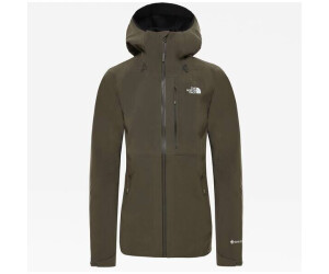 The North Face Womens Apex Flex GTX 2.0 Jacket new taupe
