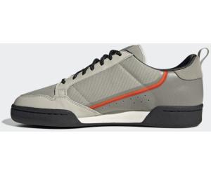Adidas Continental 80 SesameOrangeRaw White au meilleur